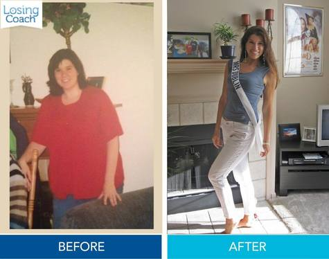 Weight Loss Expert Losing Coach® Creator and Founder Shelley Johnson lost 90lbs and now shows women how to do what she did