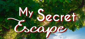 My Secret Escape: Restore Your Dignity, Transform Your Body